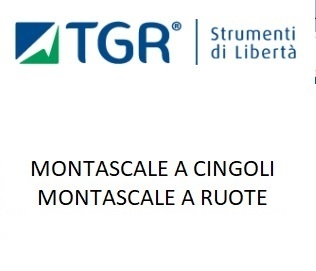 Montascale TGR